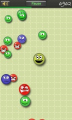 Catch Smiles Free Download Game Screenshot #4