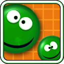 download game Catch Green Balls