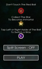 Don't Touch The Red Ball Download Game Screenshot #2