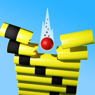 download game Stack Breaker : Crush & Blast