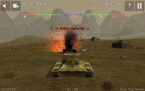 Armored Forces : World of War Download Game Screenshot #1