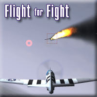 download game Flight for Fight