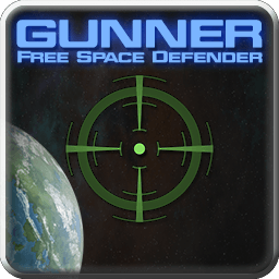 download game Gunner : Free Space Defender