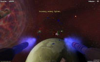 Gunner : Free Space Defender Download Game Screenshot #2