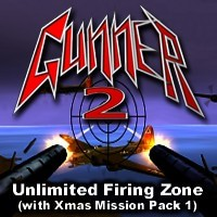 download game Gunner2 + Xmas Mission Pack
