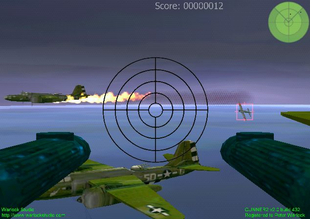 Gunner2 + Xmas Mission Pack > Download Shooting Games by ...