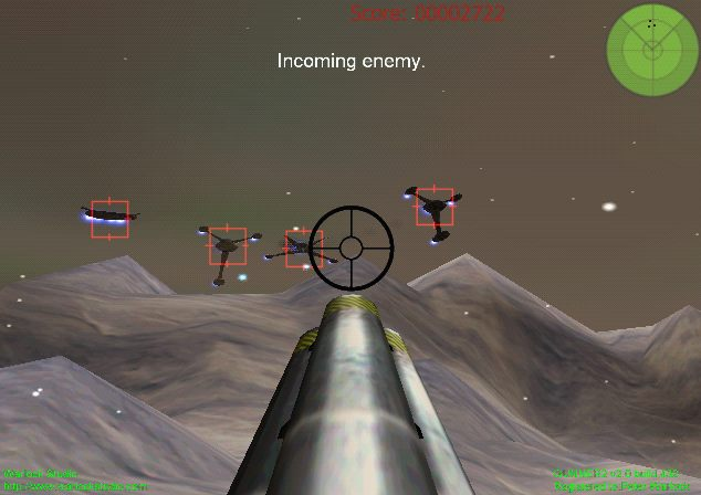 Gunner2 + Xmas Mission Pack > Download Shooting Games by