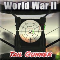 download game WW2 Tail Gunner
