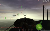 WW2 Tail Gunner Download Game Screenshot #2