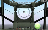WW2 Tail Gunner Download Game Screenshot #4